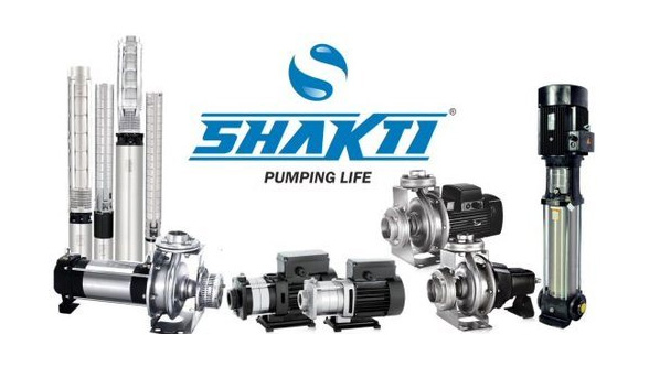 Shakti Pumps aims to be the world's leading pump manufacturer