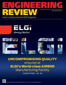 Engineering Review - January 2017