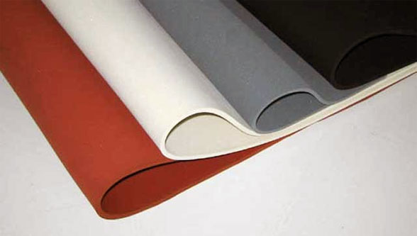Rubber Sheets - Ami Polymer