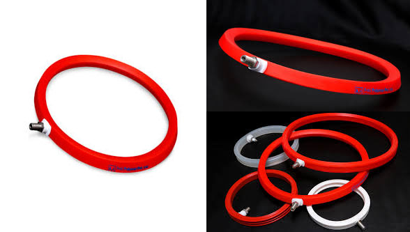Silicone Inflatable Seals and Gaskets, Ami Polymer