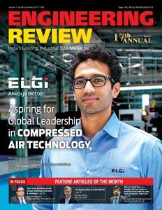 Engineering Review - December 2017 Digital Issue