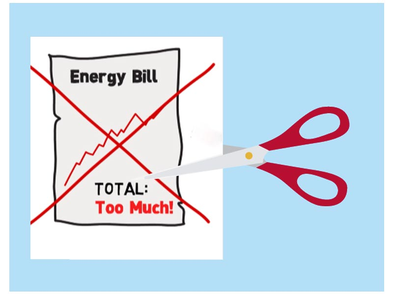 Slash your energy bill by 35% using Device-level Analytics and Machine Learning