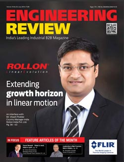 Engineering Review July 2018