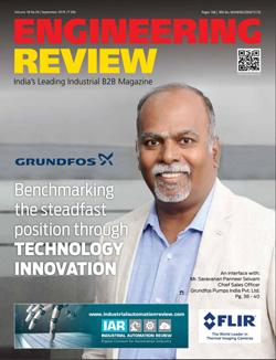 Engineering Review - September 2018