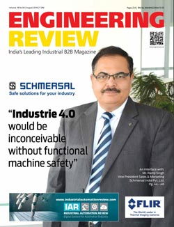 Engineering Review August 2018
