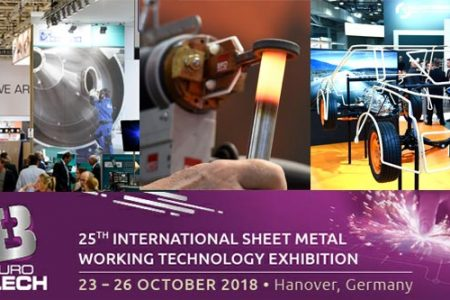 Euroblech 2018 Opens Tomorrow Engineering Review