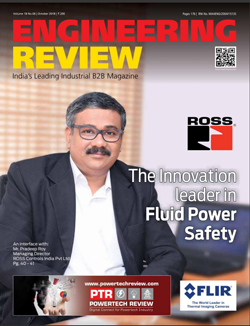 Engineering Review - October 2018