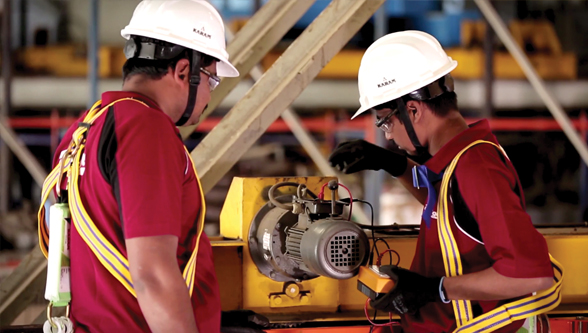 Cranedge: Harnessing the power of customer service