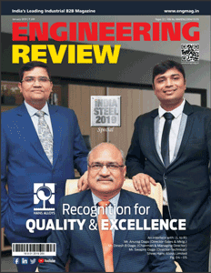 Engineering Review - India Steel 2019 Special