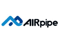 Instamod Airpipe logo