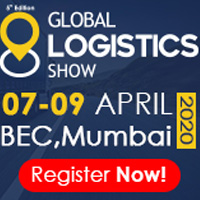 Global Logistic Show 2020, 07- 09 April 2020