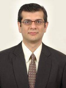 Mr. Rushil Shah,  Managing Director,  Shavo Technologies Pvt. Ltd.