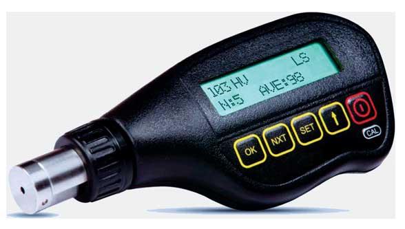 New Generation Technology Portable Digital Hardness Tester - ITI-130