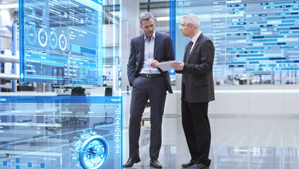 Siemens launches Siemens Opcenter, a new unified portfolio of manufacturing operations management solutions
