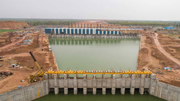 Environmental Clearance Accorded To The Kaleshwaram Project Violates Law, says NGT