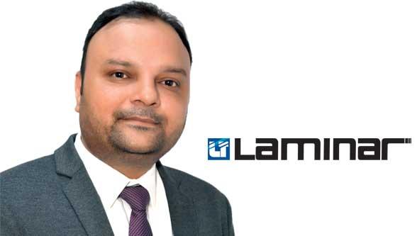 Laminar Technologies : Extending horizone