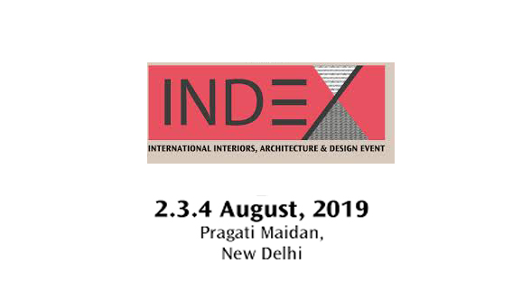 First Edition Of INDEX Fair Concludes Successfully