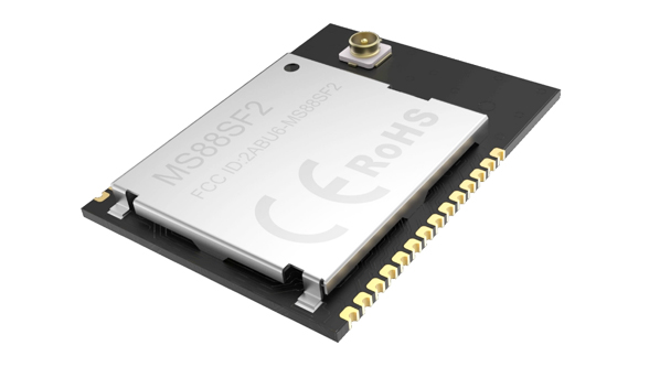Rutronik's Ultra-Low-Power Multiprotocol Module