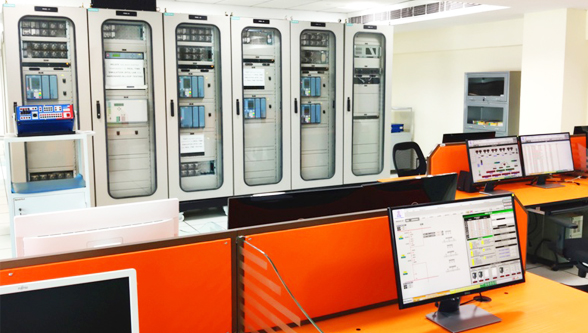 Siemens builds Protection Automation and Control Laboratory for Power Grid