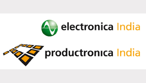 Electronica India and productronica India gear up to be bigger