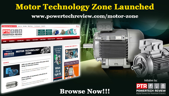PowerTech Review launches Motor Technology Zone