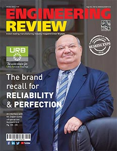 Engineering Review - Bearing Special October 2019