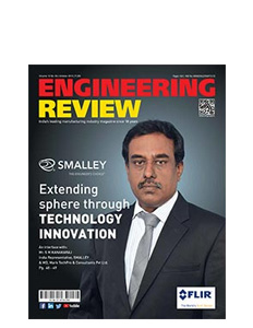 Engineering Review - October 2019