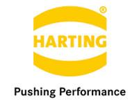 harting logo