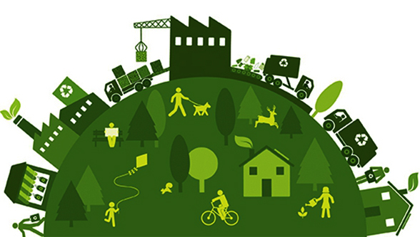 Manufacturing processes adopting green to combat climate challenges