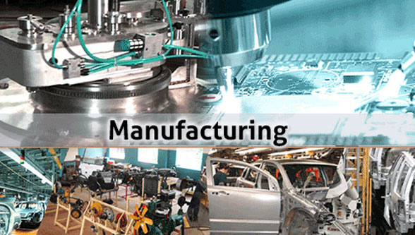 Manufacturing sector in Punjab shivers: Measures for growth