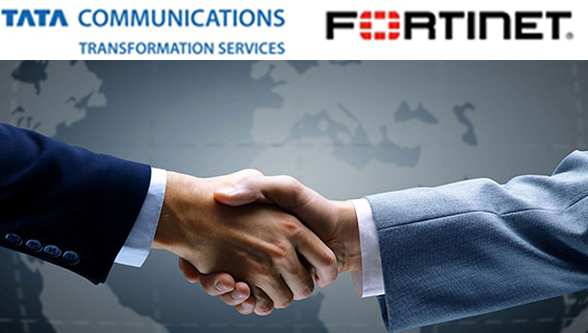 TCTS collaborates with Fortinet launches new SD-WAN offering for Azure Virtual WAN