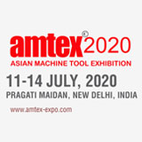AMTEX 2020 11 -14 July 2020