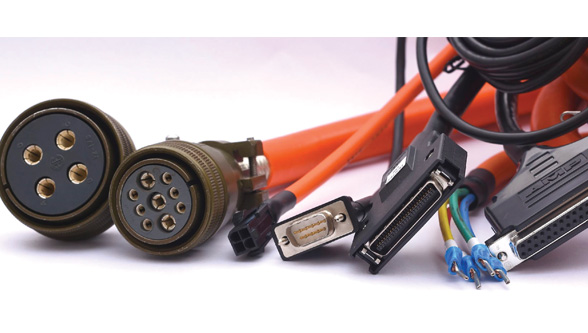 SDTRONICS Encoder/ Feedback / Resolver Cables