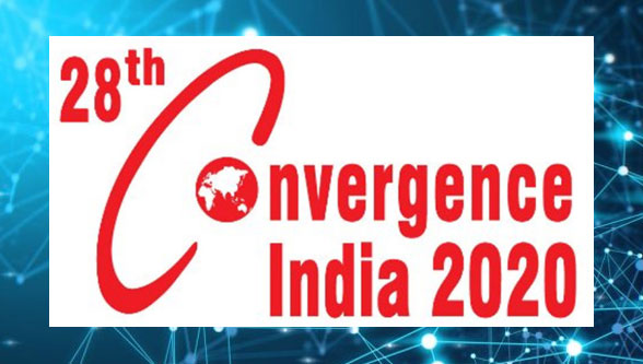 Convergence India 2020 expo