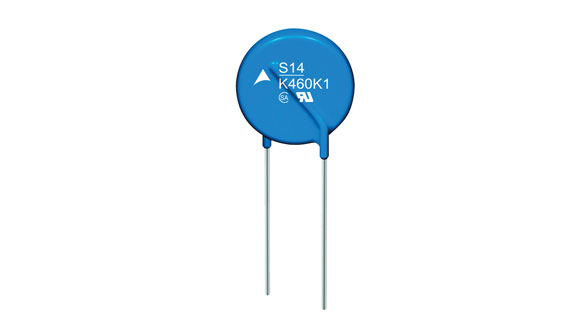 High performance metal oxide disk varistors