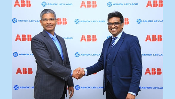 ABB Power Grids introduces MicroSCADA X at ELECRAMA,India