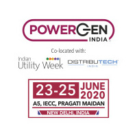 POWERGEN INDIA 23-25 June 2020