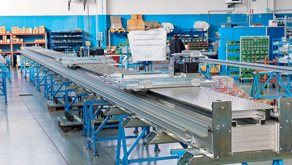 Advantages of Extruded Aluminum Seventh Axis