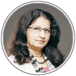 Mohini Sudumbrekar, FutureSkills Consultants