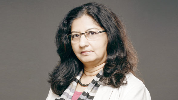 Committed to doing things differently, Mohini Sudumbrekar, FutureSkills Consultants