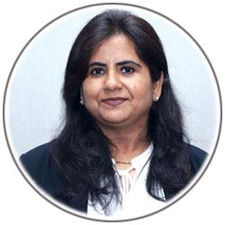 Ruchi Mathur,Rockwell Automation India