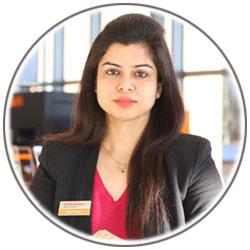Samina Khalid, Renishaw India