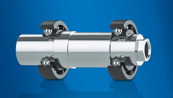 HeavyDuty rotary encoders  for heavyweight operations