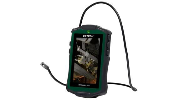 BR90 - Borescope Inspection Camera