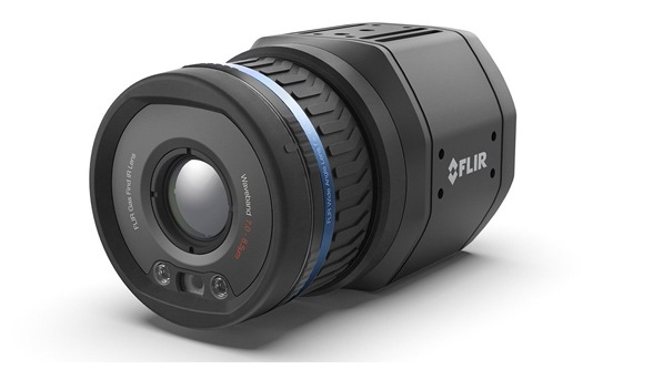 FLIR launches uncooled methane gas detection camera