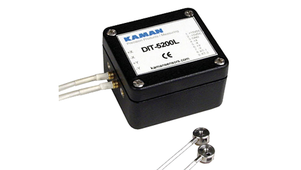 DIT-5200L Noncontact Differential Measuring System