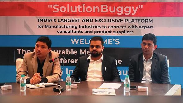 Solution Buggy's mentoring & execution module