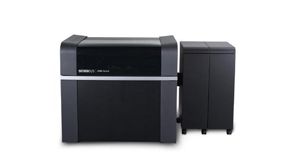 Dental 3D Printers, DesignTech System