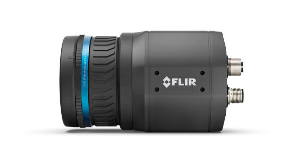 FLIR Launches Smart Thermal Sensor Solution for Industrial Monitoring and Elevated Skin Temperature Screening