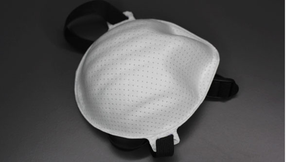 Companies together to produce protective masks